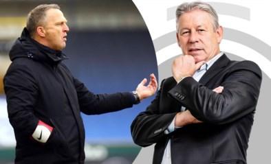 """""""John van den Brom vergat alweer de fair play. Als ik Ruud Vormer was, ik had hem getackeld"""""""