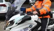 Ongeval met vrachtwagen in Zwijnaarde verstoort ochtendspits
