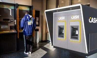 Waar kun je binnenkort nog geld afhalen? Helft bankautomaten verdwijnt