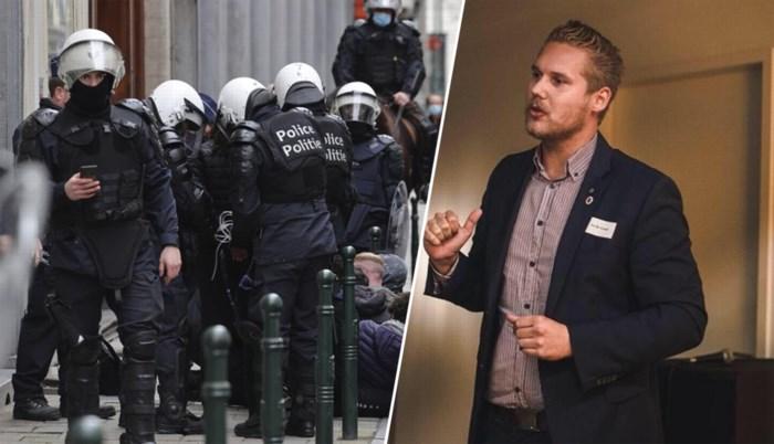 """Ondernemer roept op tot antiregeringsbetoging en krijgt enorme bijval: """"Dit land gaat kapot als we het overlaten aan politici en virologen"""""""