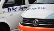 Gentse politie sluit straat af na melding van geweerschot
