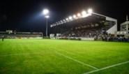 Mandel United wil profvoetbal spelen in ... Harelbeke