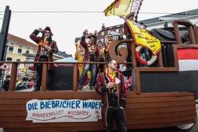"""Ledeberg Karnaval volgt Stad Gent niet: """"Wij behouden onze band met zusterstad Wiesbaden"""""""