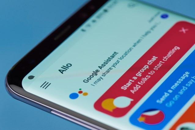 Google breidt mogelijkheden assistent uit in België