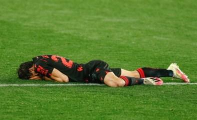 Januzaj ligt met Real Sociedad uit Copa del Rey
