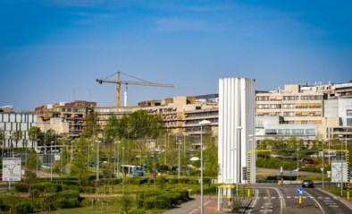 Tijdelijke ontruiming inkomhal na bommelding in UZ Leuven: politie kan verdachte identificeren