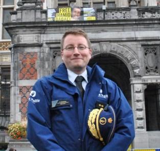 Korpschef Frédéric Dauphin mag politiezone vijf jaar langer leiden