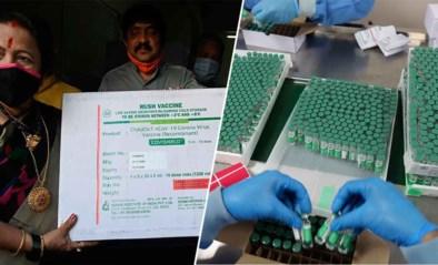 """""""De apotheek van de wereld"""": waarom India zelfs vaccins teveel heeft (en ze in eigen land niet kwijtraakt)"""