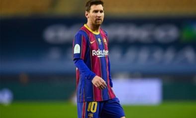 """Kandidaat-voorzitter Barcelona haalt uit naar PSG voor opvrijen van Lionel Messi: """"Een gebrek aan respect"""""""