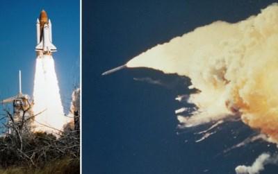 De 'veilige' ruimtereis die fataal eindigde: iedereen keek er naar uit, maar ingenieurs wisten dat er iets niet klopte