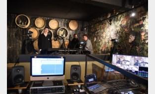"""Vzw richt opnamestudio in """"om aan de wereld te tonen dat ons land barst van het hiphoptalent""""<BR />"""