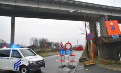 Vader springt met zesjarig dochtertje van viaduct in Vilvoorde