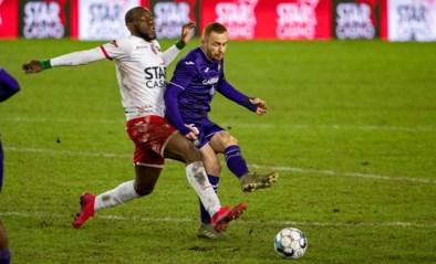 Acht spelers voor drie plaatsen op het middenveld bij Anderlecht: wie kiest Vincent Kompany?