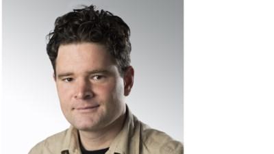 Maarten Tavernier nieuwe fractieleider voor Groen in provincieraad