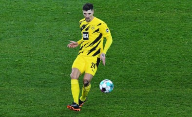 Ook Thomas Meunier in de lappenmand, Thorgan Hazard hervat mogelijk volgende week groepstraining bij Dortmund