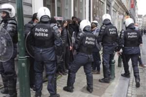"""Intern onderzoek naar aanpak van betoging door politie: """"We zaten met 30 man in cel, één was op die betoging geweest"""""""