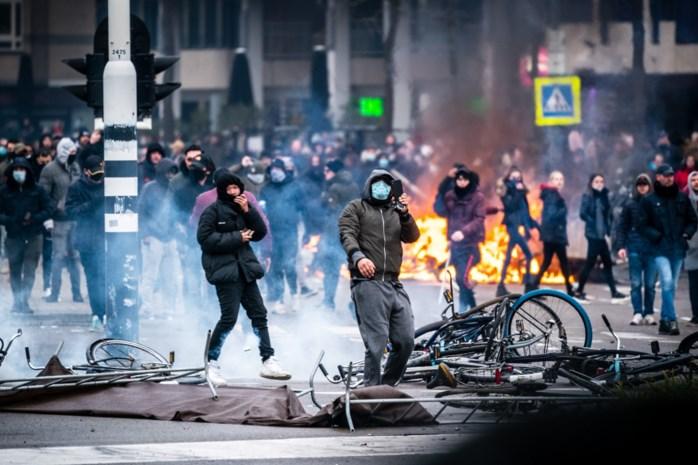 Wie komt relschoppen, is gewaarschuwd: zo bereiden onze steden zich voor op aangekondigde protesten