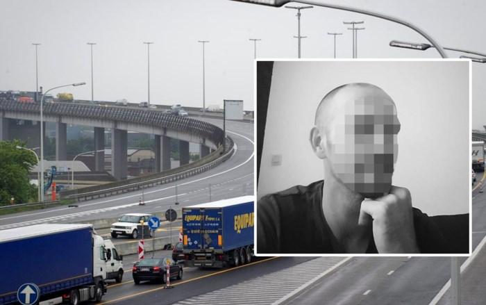 """Man die met dochter van viaduct sprong, werd maandag nog opgepakt omdat ex het ergste vreesde: """"We moesten hem laten gaan"""""""