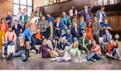 Vier, Vijf en Zes worden Play4, Play5 en Play6 - Play7 wordt vrouwenzender: dit verandert er in het Vlaamse tv-landschap