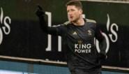 CLUBNIEUWS. Spaanse ploeg aast op spits van OH Leuven, Club Brugge grijpt naast winger van Man United