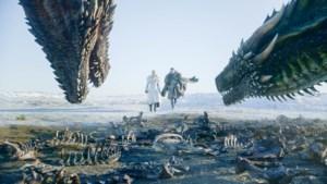 Nu ook tekenfilmreeks over 'Game of thrones' op komst?