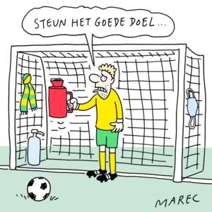 Meer dan de helft van de Oost-Vlaamse clubs laat spelers en trainers volgend seizoen inleveren