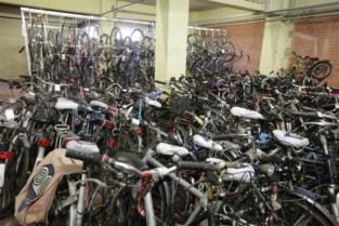 Gentse weesfietsen krijgen een tweede leven via fietsenwinkels