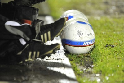 """Maarten Allijns ziet plan van halve competitie in duigen vallen: """"Zwarte dag voor amateurvoetbal"""""""