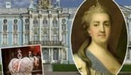 Haar man hield er een hele rits minnaressen op na, en dus deed ze hetzelfde: Catharina De Grote, de uitvinder van de toyboy