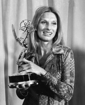 Oscar- en Emmy-winnares Cloris Leachman overleden