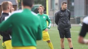 """Dany Vanhollebeke ziet het somber in voor fusieclub: """"KVKO in eerste provinciale, dat valt niet meer te redden"""""""