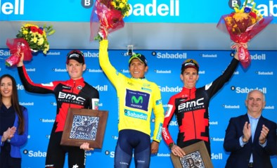 Opnieuw sneuvelt een koers: Ronde van Valencia wordt uitgesteld door coronasituatie in Spanje