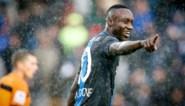 Mbaye Diagne treedt zowaar in de voetsporen van Romelu Lukaku en is op weg naar de Premier League