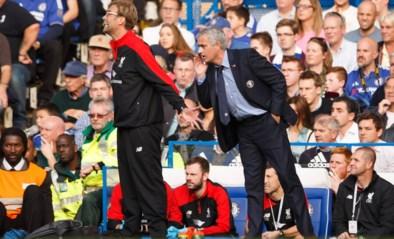 Tottenham vs. Liverpool: een nieuwe episode in de ingewikkelde relatie tussen José Mourinho en Jürgen Klopp