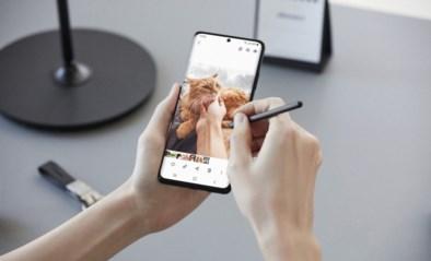 De nieuwe Samsung Galaxy, een topsmartphone waarbij alle nieuwe snufjes uit de kast werden gehaald: wij hebben 'm alvast uitgetest
