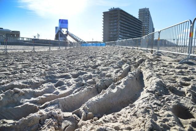 PRAKTISCHE GIDS WK VELDRIJDEN 2021. Vier wedstrijden op en aan het strand van Oostende: ontdek er hier alles over!