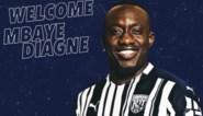 """Woelwater Mbaye Diagne moet ex-club van Romelu Lukaku in Premier League houden: """"Hopen dat hij zich snel thuisvoelt"""""""