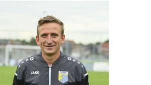 """Rene Mergan (FC Lebbeke): """"Het nieuws over het vertrek van Sandy Casieris sloeg in als een bom"""""""