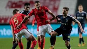 Jan Vertonghen en Mile Svilar met Benfica naar halve finales Portugese beker, coach Jorge Jesus test positief