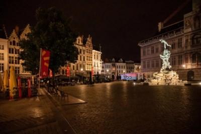 Hele provincie kreeg fel gecontesteerde avondklok, maar buiten stad Antwerpen was effect amper merkbaar
