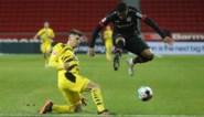 """Thomas Meunier wil met Dortmund dip overwinnen: """"Moeten weer meer 'killers' zijn"""""""
