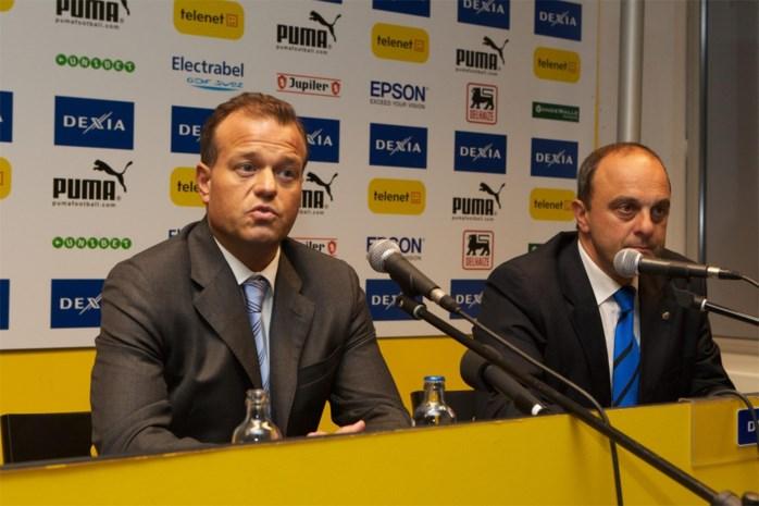 Reconstructie: hoe Bart Verhaeghe tien jaar geleden stormenderhand voorzitter werd van Club Brugge