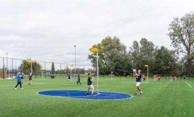 Veldcompetitie in korfbal wordt niet heropgestart