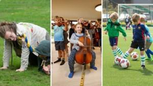 OVERZICHT. Dit weekend nog niet naar scouts of voetbal, maar deze nieuwe regels voor jongeren gaan maandag in