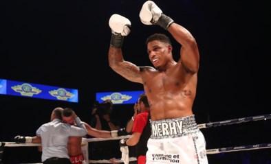 Belgische bokser Ryad Merhy aangeduid als wereldkampioen