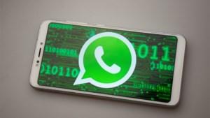 Voortaan ook Whatsapp Web met vingerafdruk of gezichtsherkenning