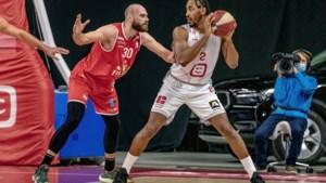 Ruime zeges voor Oostende en Limburg United in EuroMillions Basket League