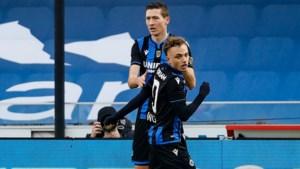 """Hans Vanaken is terug zijn oude zelve bij een uiterst dominant Club Brugge: """"Ik had het gevoel dat het niet kon mislopen"""""""