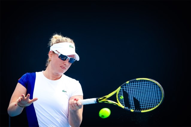 Bonaventure uitgeschakeld in WTA Yara Classic Valley
