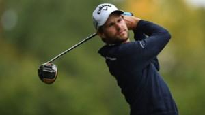 Thomas Detry opent met vijfde plaats op Dubai Desert Classic golf